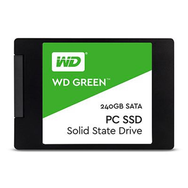 Ổ cứng SSD Western Digital 240GB 2.5