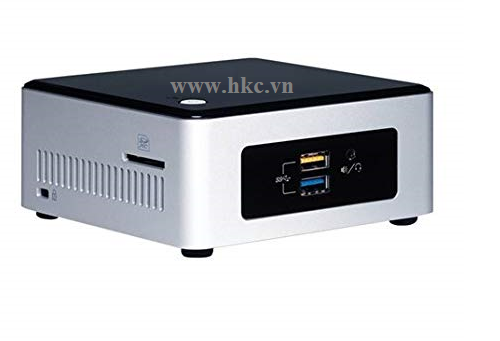 PC Mini Intel NUC BOXNUC5PPYH