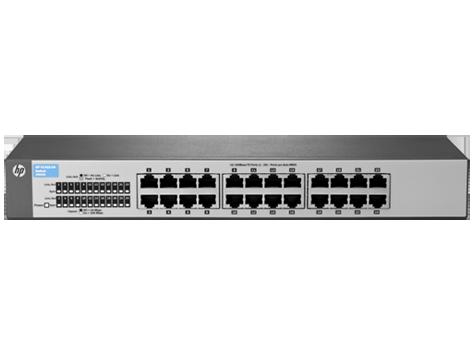 Phân phối Switch HP 1410-24 (J9663A) giá rẻ