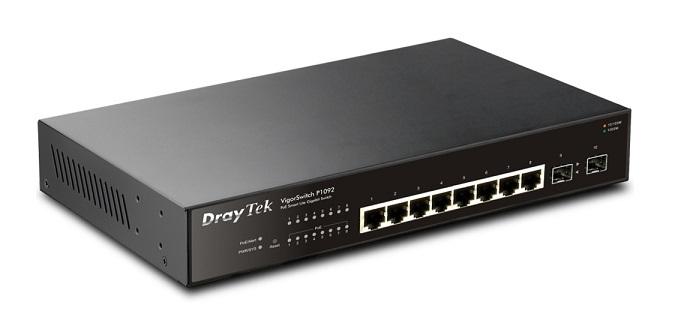 Thiết bị mạng Vigor G1080 Draytek