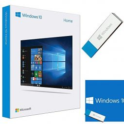 Bản quyền Windows 10 home 64 Eng Intl 1pk DSP OEI DVD