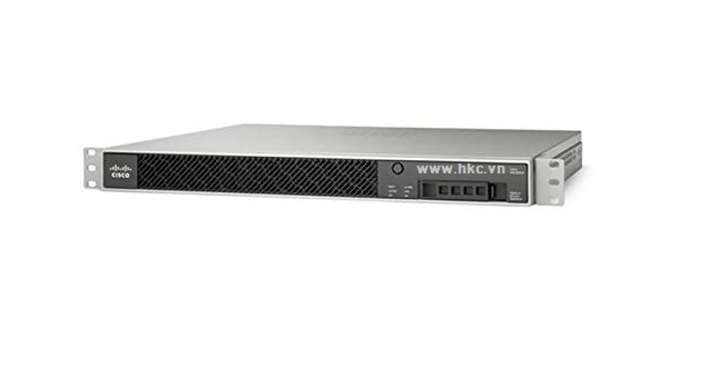 Switch Cisco ASA5512-FPWR-K9