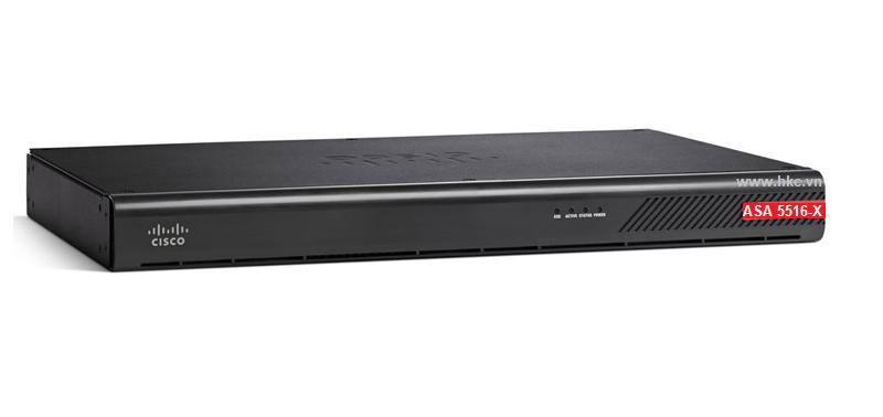 Switch Cisco ASA5516-FPWR-K10