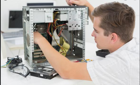 Bảo trì máy tính ở TP.HCM