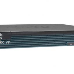 Switch Cisco CISCO1921-SEC/K9