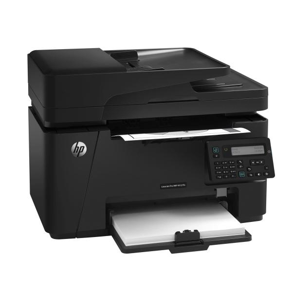 Máy in HP 435NW đa năng Hp Laserjet Pro