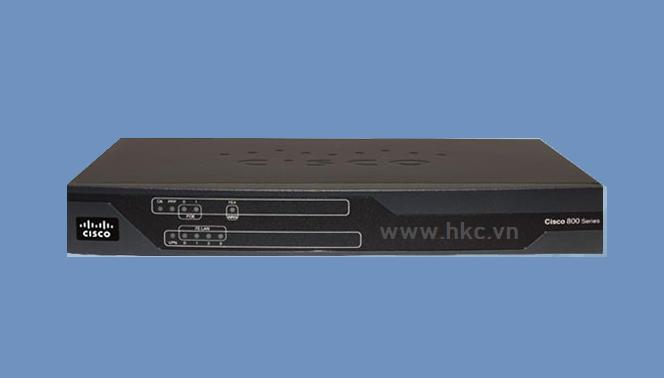 Switch Cisco C888-K9