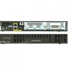 Switch Cisco ISR4221/K9