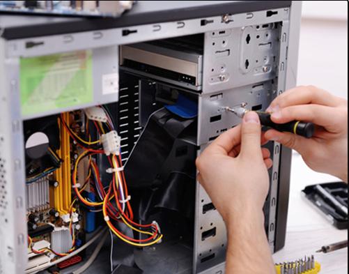 Bảo trì máy tính ở HCM