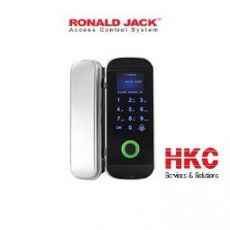Khóa Cửa Vân Tay Ronald Jack RJ3000L