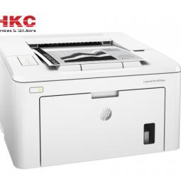 Máy In HP M203DW Laserjet Pro