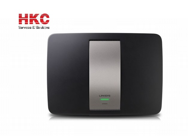 Linksys EA6300 Smart Wi-Fi Router