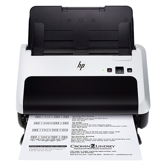 MÁY  SCAN HP 3000S3 (Thay Thế 3000S2)