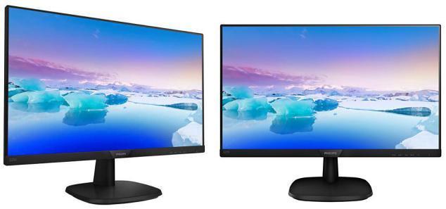 Màn hình FHD LCD Philips 223V7QHSB