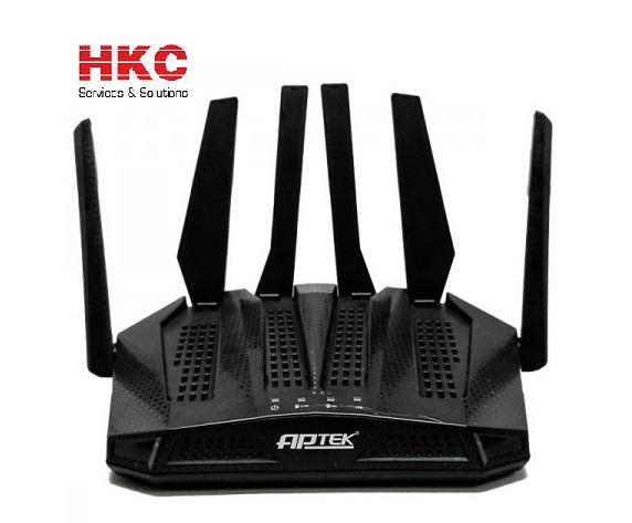 Router Wifi Aptek A196GU