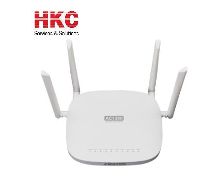 Router Wifi Aptek A134GHU