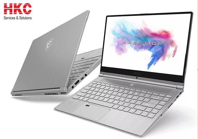 Laptop MSI Modern 14 A10M-692VN