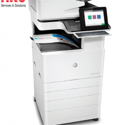 HP LaserJet Managed MFP E82540z