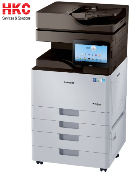 Máy photocopy Samsung SL-K4350LX