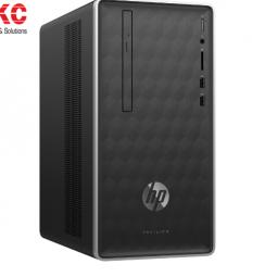 Máy tính để bàn HP Pavilion 590-p0109d Core i5-9400