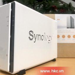 NAS Synology DS120j giá rẻ ở HCM
