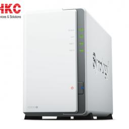 NAS Synology DS220j giá rẻ ở HCM