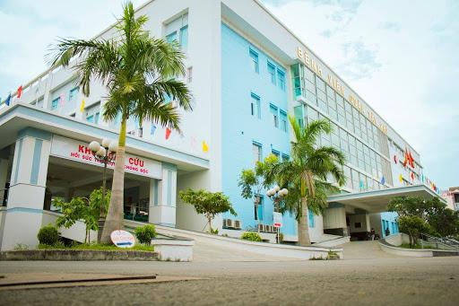 HKC hoàn thành việc cung cấp Máy chủ / Server cho Bệnh viện Quận Tân Phú