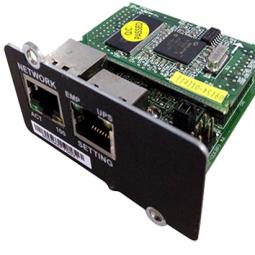 Card WebPower Dùng Cho UPS Santak giá rẻ