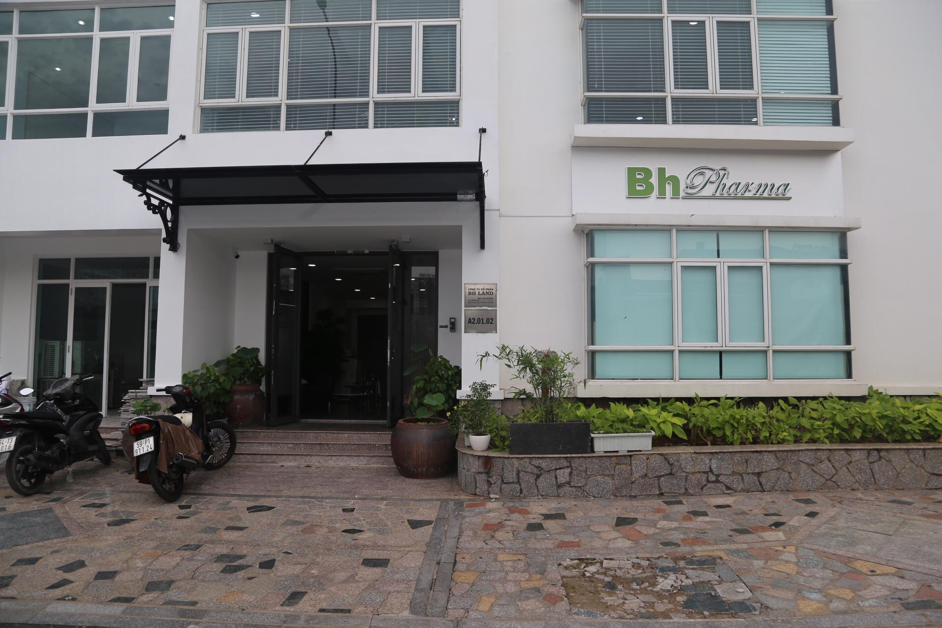 HKC hoàn thành việc cung cấp máy chủ Server cho Công ty  Dược phẩm BH