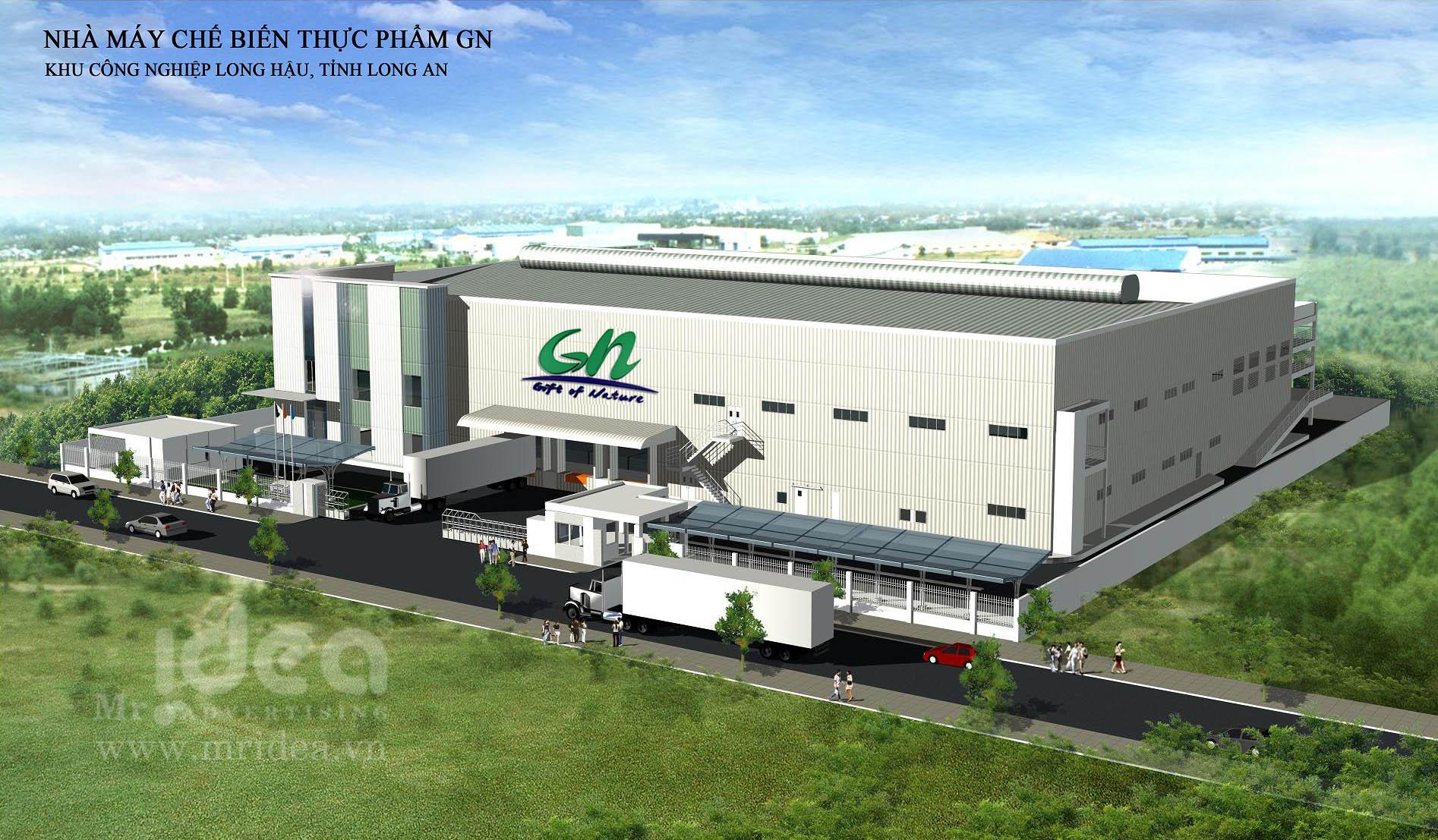 HKC đã bàn giao Bộ lưu điện cho dự án của Tân Phát New Development