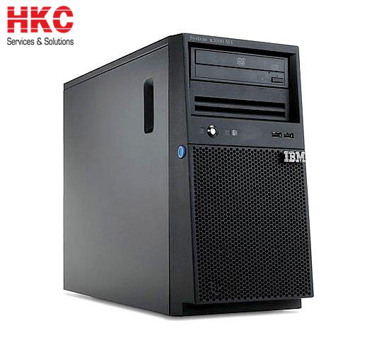 Máy chủ Lenovo System x3100 M5