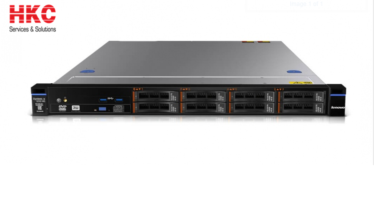 Máy chủ Lenovo System x3250 M5