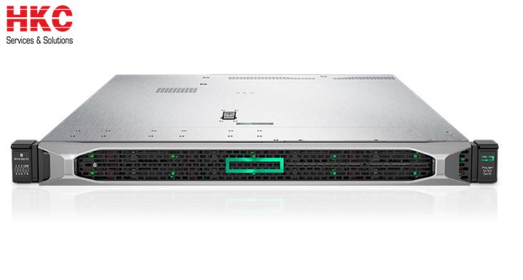 Máy chủ Server DL360 Gen10 S4110