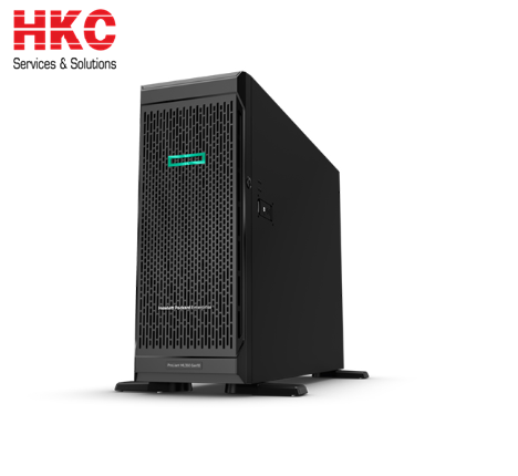 Máy chủ Server HPE ML350 Gen10 S4110