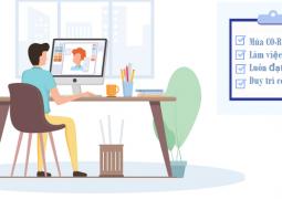 VPN Truy cập dữ liệu từ xa khi làm việc tại nhà.