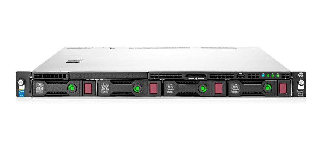 Máy Chủ HPE Proliant DL60 G9 giá rẻ nhất
