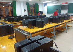 Hợp đồng bảo trì máy tính thứ 40 đã ký kết với HKC.