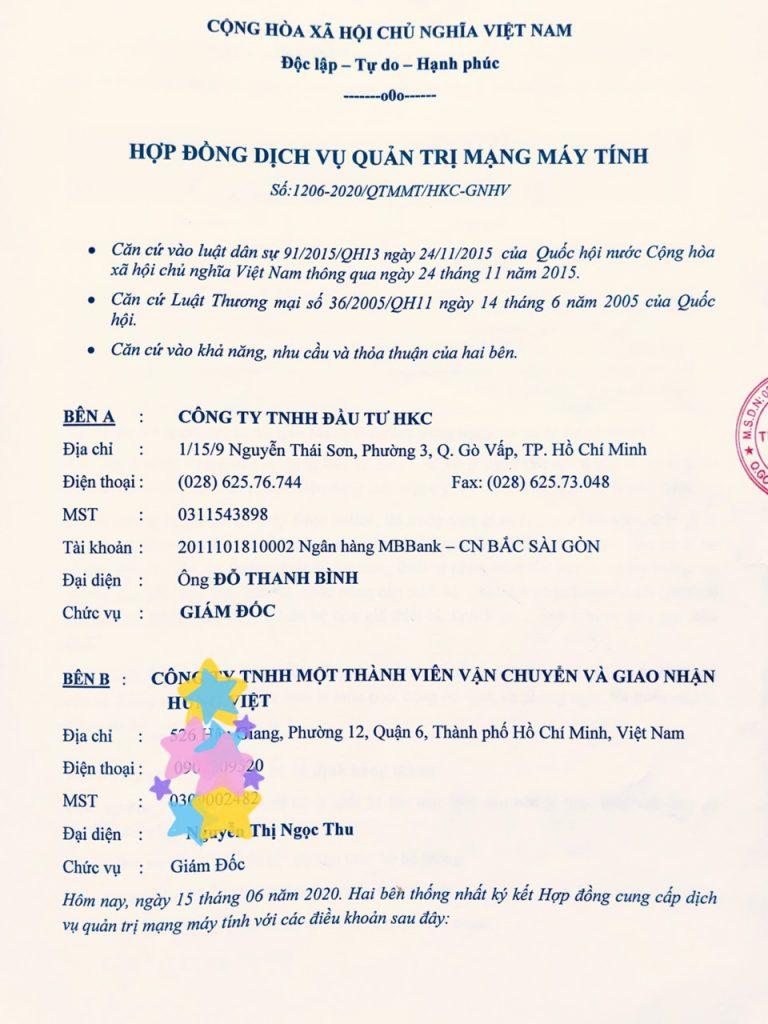 hop dong bao tri may tinh 5