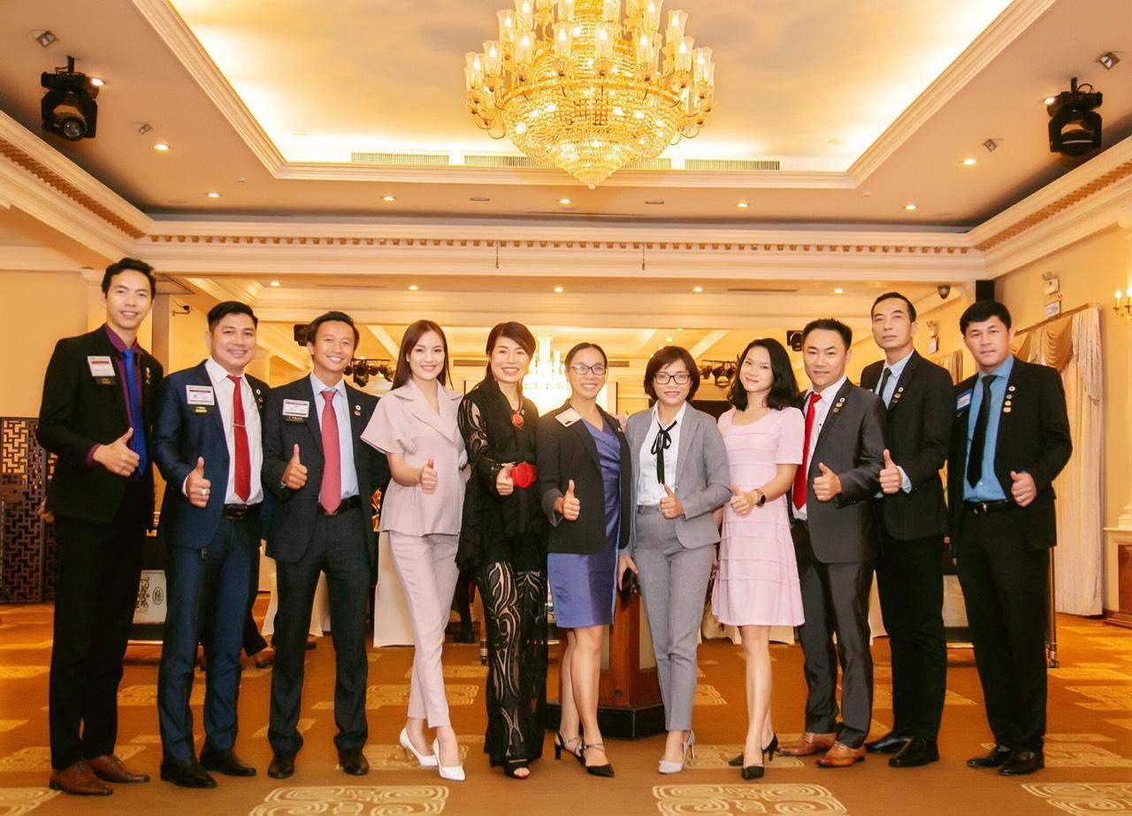 HKC kết nối kinh doanh cùng  BNI Win Win Chapter