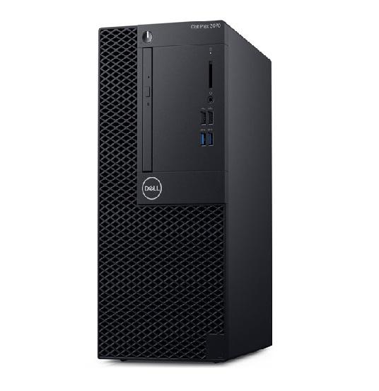 PC Dell Optiplex 3070 MT 42OT370002 (i5-9500/4GB/1TB HDD/UHD 630/Linux)