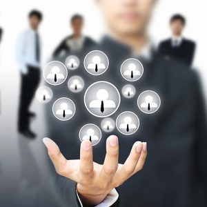 Cách quản lý đội nhóm đơn giản nằm gọn trong lòng bàn tay.