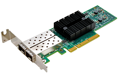 Synology Card E10G17-F2 10Gb