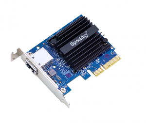 Synology Card E10G18-T2 10Gb