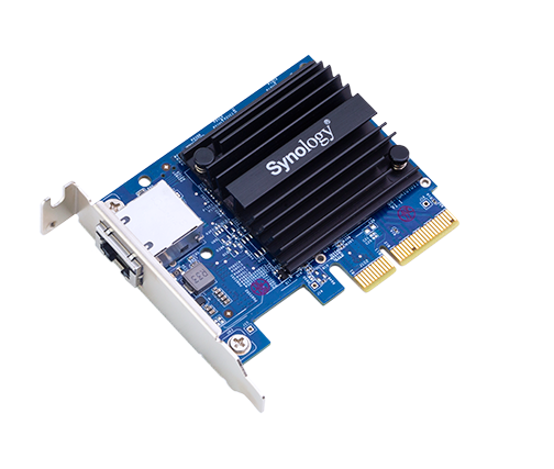 CARD 10GB ETHERNET ADAPTER E10G18-T1