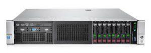 Máy chủ Server HP DL380 Gen10 Chính hãng giá rẻ.
