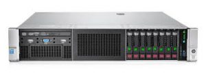 Máy chủ Server HP ProLiant DL380 Gen9 E5-2620v3