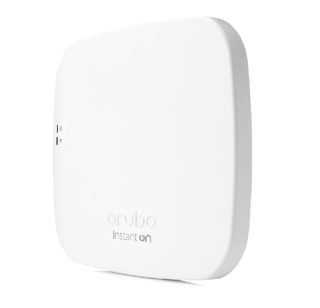 Aruba Instant On AP11 (RW) Access Point R2W96A Chính Hãng