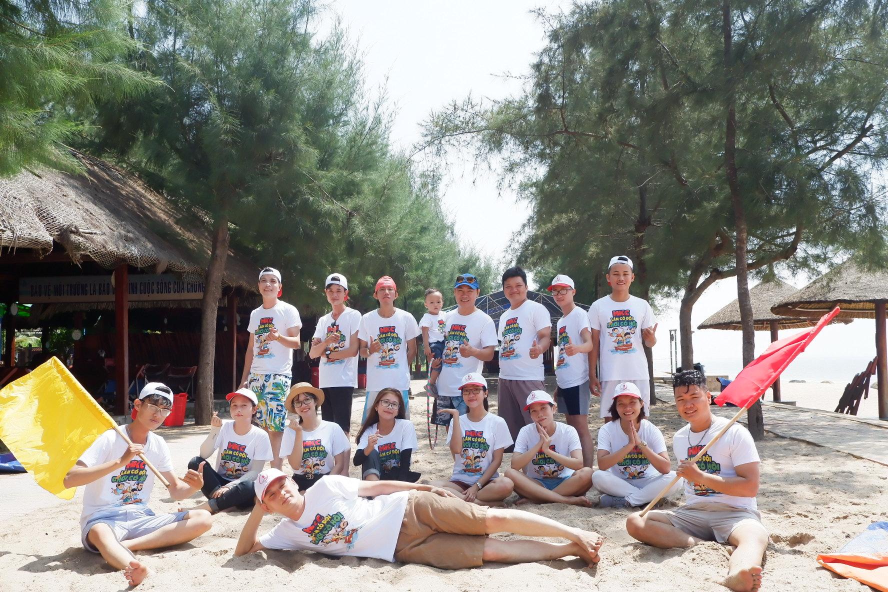 Team Building HKC Hè 2020