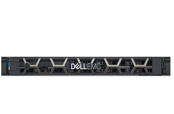 Máy chủ Dell PowerEdge R440 Rack Server _Dell R440