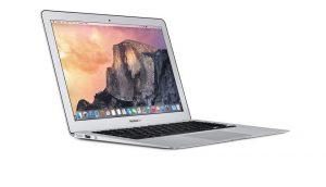 Laptop Apple MacBook Air 2017 i5 1.8GHz/8GB/128GB (MQD32SA/A)